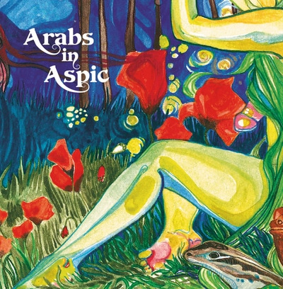 Arabs In Aspic - Sad without you / Italian class
